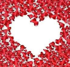 Sevgiler günü kalpli mesajlar
