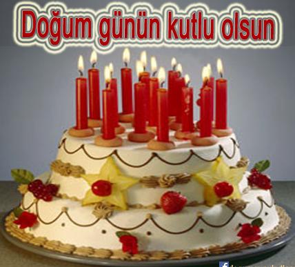 Поздравление на турецком любимого с днем рождения 288