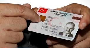 Yeni kimlik Kartı Ücreti