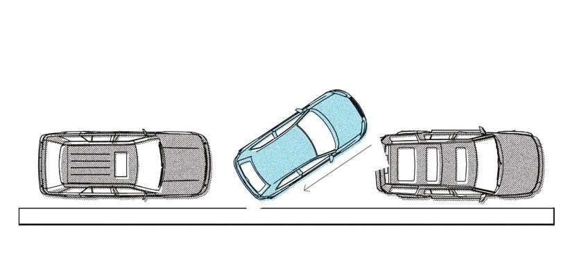 Araba NAsıl Park Edilir İzleyin