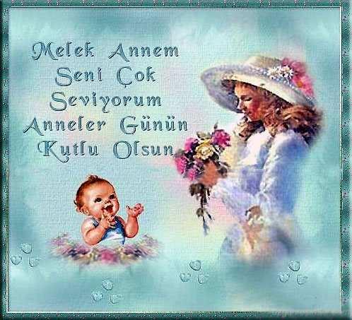 Anneler Günü Tüm Mesajlar