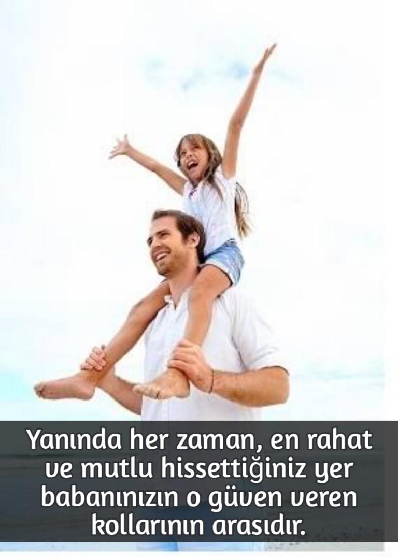 Baba ve kızı ile ilgili sözler uzun