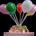 Doğum Günü Kutlama Kartları