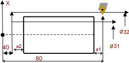 Cnc Torna G32 Diş Nedir ?
