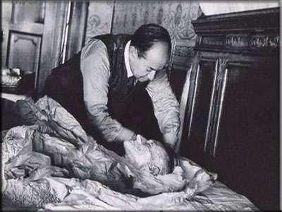 10 Kasım 1938 Atatürk'ün Ölümü
