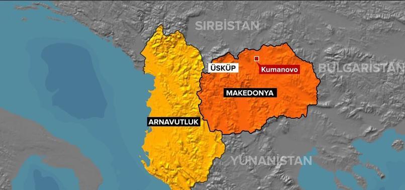 Kumanova Gerçeği -Osmanlıyı yıkma planı