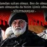 Süleyman Şah Sözleri