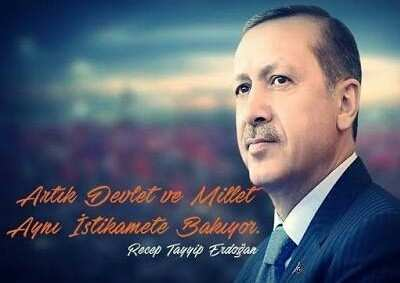 En Güzel Recep Tayyip Erdoğan Sözleri