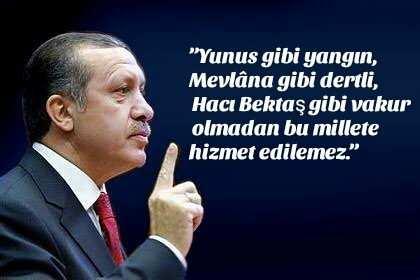 Recep tayyip Erdoğan Resimli sözleri