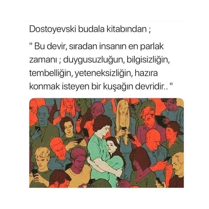 Dostoyevski yazıları