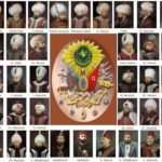 Osmanli Padişahlarının Sırasıyla isim Listesi