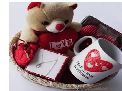 Sevgililer Günü Hediye Fikirleri 2017