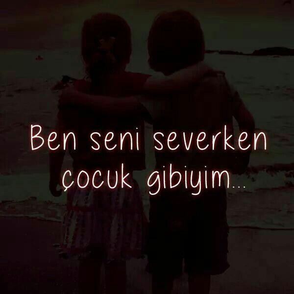 En güzel aşk sözleri instagram