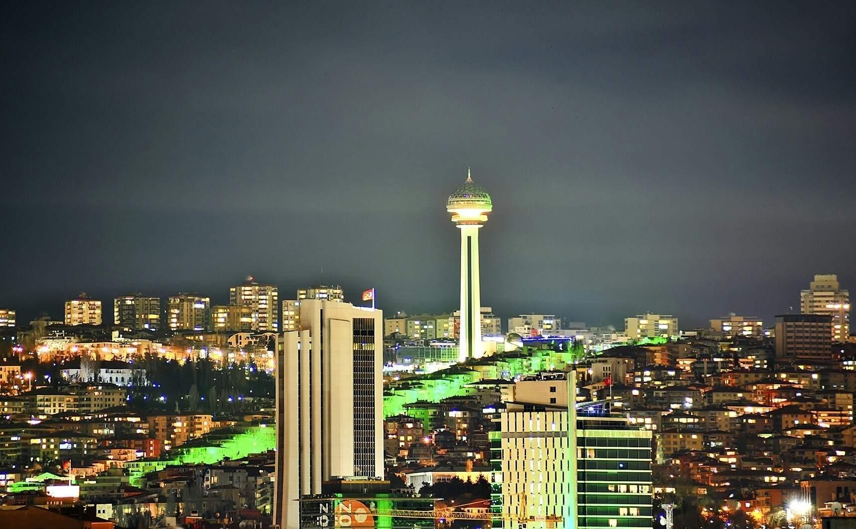 Ankarada Gezilecek En Güzel Yerler