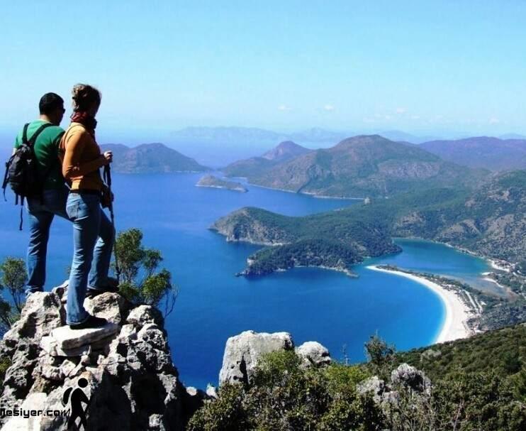 Antalya'da Gezilecek En Güzel Yerler