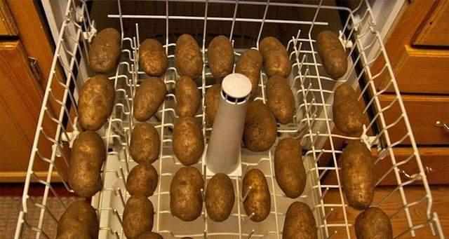 Evinizde Bulaşık makinesi Varsa Bunları Bilmelisiniz .Harika Bilgiler