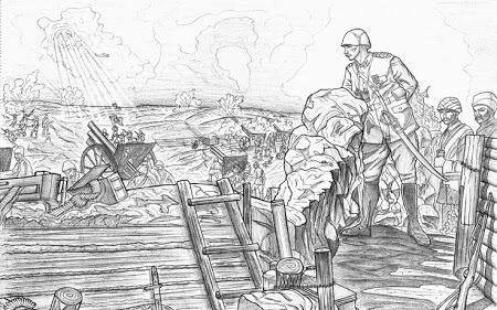 Canakkale Savasi Cizimleri Ogrenciler Icin Guzel Sozler Ve