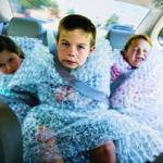 Ailelerin Çocuklara Uyguladığı Yalnış Davranışlar