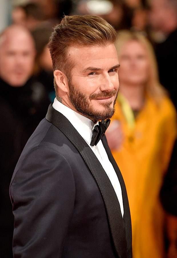 David Beckham'ın mail hesabı hack'lendi.Gerçek Yüzü Ortaya Çıktı