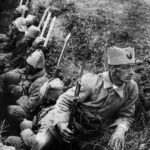 Çanakkale Savaşı'nı Anlatan Hiç Görülmemiş Resimler
