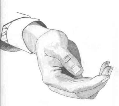 Karakalem el izimleri resimli g zel s zler - Dessins mains ...
