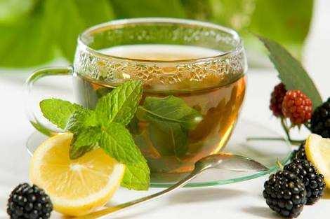 Yeşil Çayın Faydaları -Sağlık