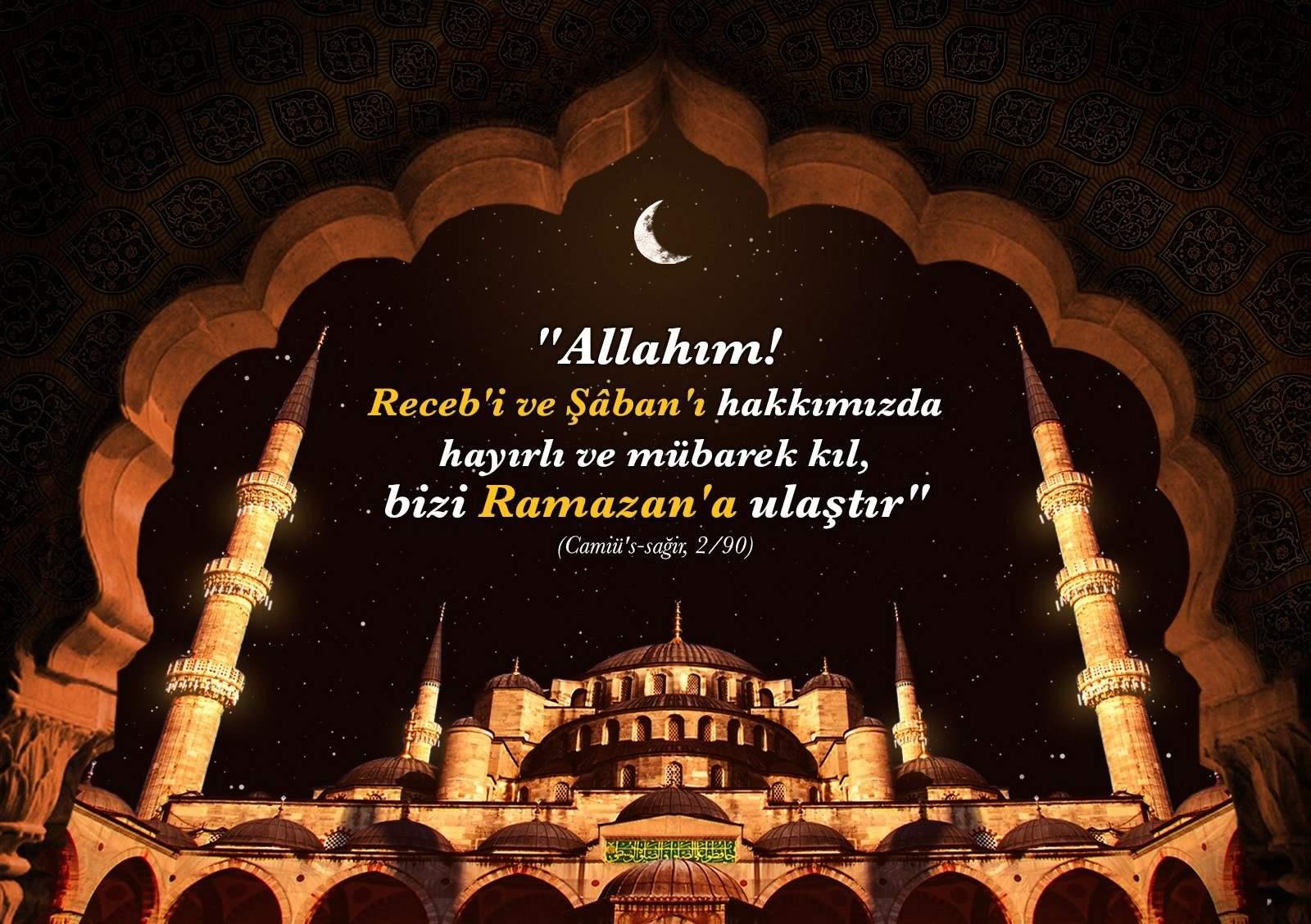 2017 ramazan ayının önemi ve hangi gün