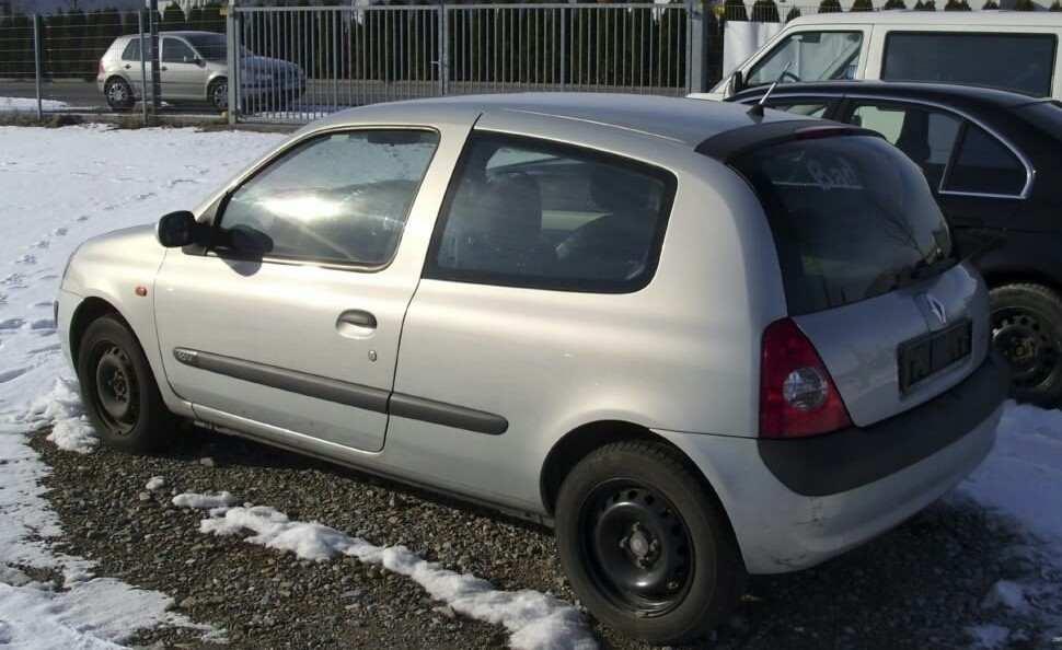 Renault Clio 2 Kullanıcı Yorumları