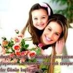 Anneler Günü Mesajları,Anneler Günü Sözleri Kısa