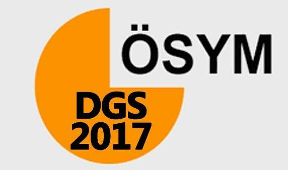DGS başvuruları 2017