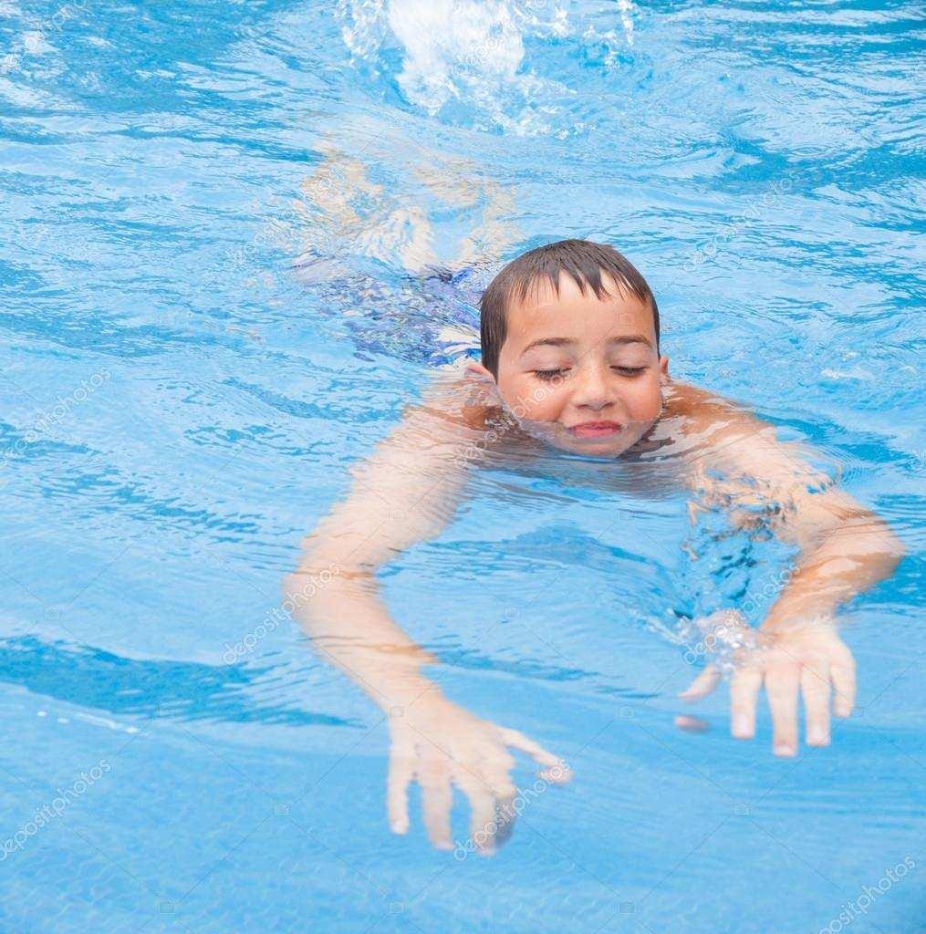 Havuz Suyu ile ilgili paraziter enfeksiyon Uyarısı