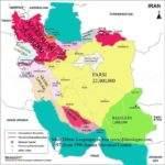 İran'daki Türklerin Nüfusu