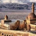 Ağrı İshak Paşa Sarayı Hakkında Bilgi ve Resimleri