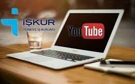 İşkur YouTuber Eğitimi Vericek