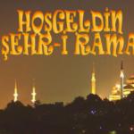 Ramazan Ayı En Güzel Mesajlar (2017)