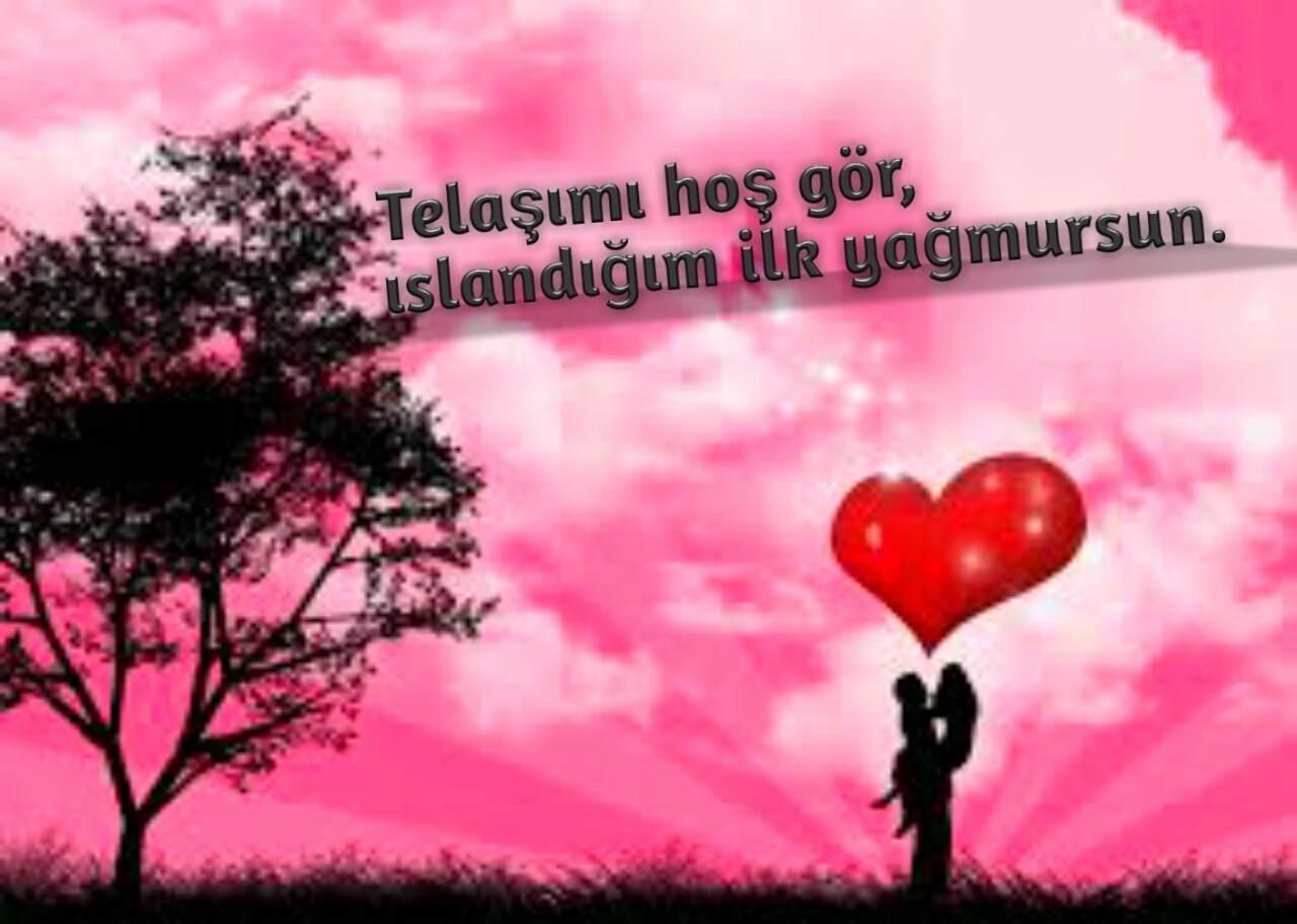 Aşk Sözleri, Etkileyici Aşk Mesajları, Resimli Aşk Mesajları
