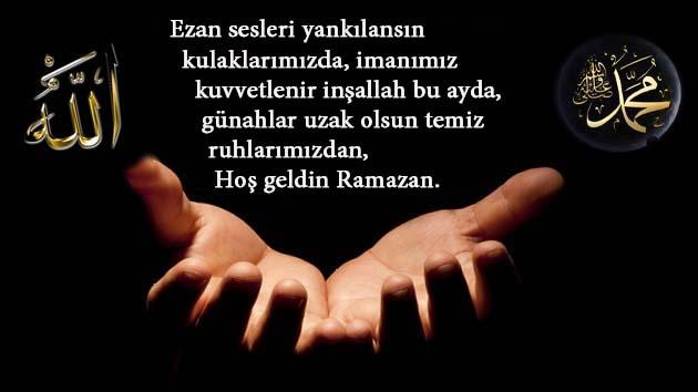iftar duaları paylaş