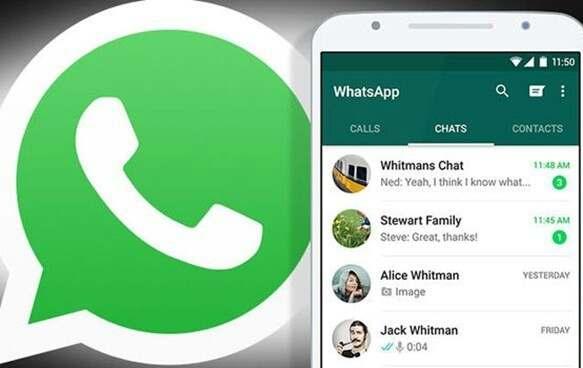internetsiz Whatsapp Kullanma Ayarı