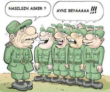 Kahraman Sinop Fıkrası