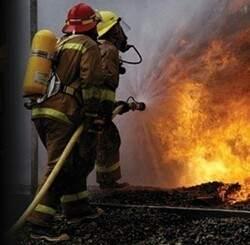 Yangın Önleme Ve Söndürme Yöntemleri