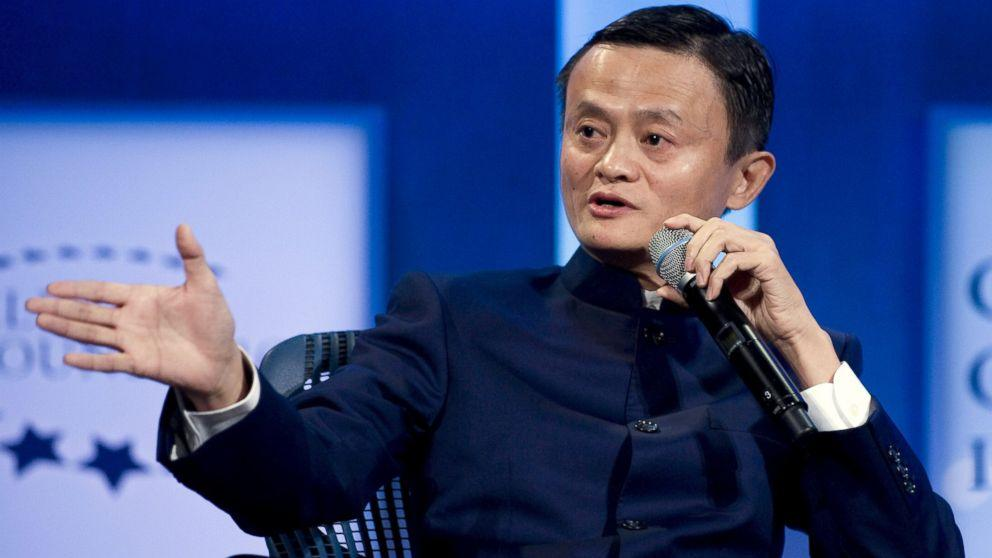 Alibaba Kurucusu'nun Başarı Hikayesi