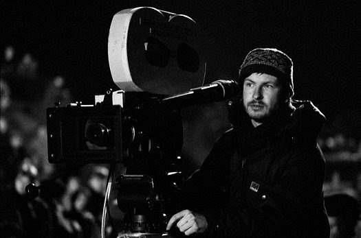 Film, Sinema ile ilgili Yönetmenlerin sözleri