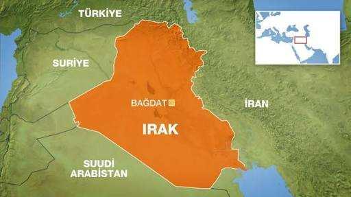 Irak Kürt Nüfusu 2017