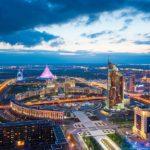 Kazakistan Hakkında Kısa Bilgiler