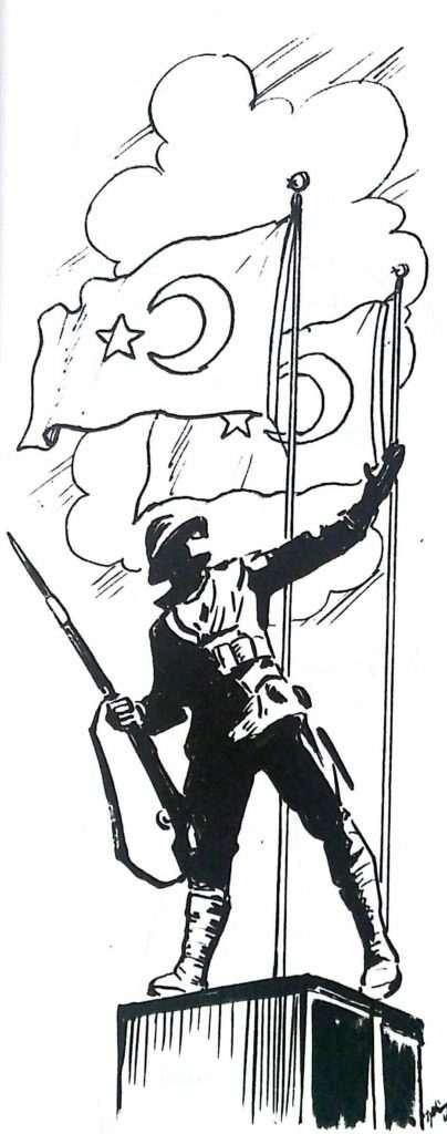 29 Ekim Asker Boyama Sayfasi Guzel Sozler Ve Bilgi Kutuphanesi