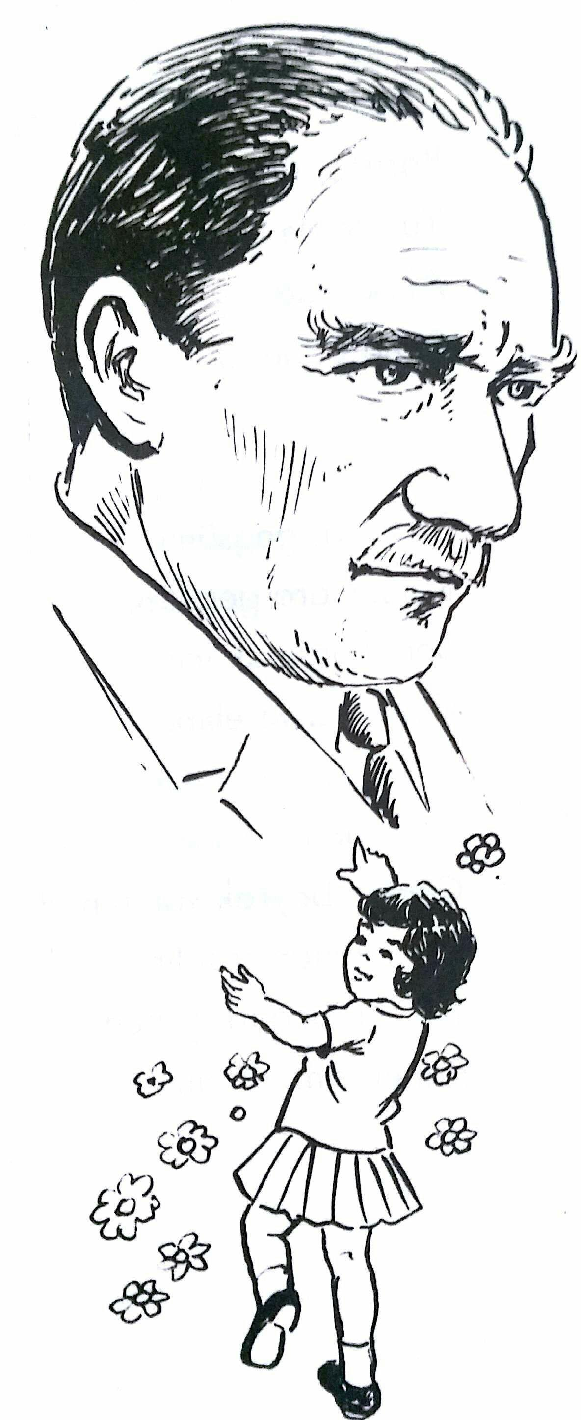 29 Ekim Ataturk Ve Cocuk Boyama Sayfasi Güzel Sözler