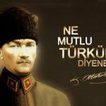 Resimli Atatürk Sözleri