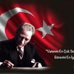 Atatürk Sözleri - Atatürk'ün Tüm Sözleri