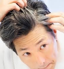 Beyaz Saç Hakkında Yalnış Bildiklerimiz