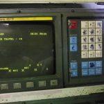 Cnc Torna Taret Alarmı (x - z )